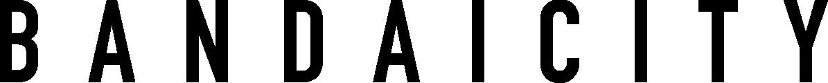 bandaicity logo